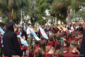 Desfile y Festejo 29 aniversario 132