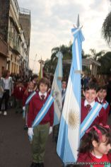 Desfile y Festejo 29 aniversario 20