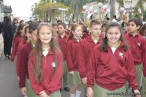 Desfile y Festejo 29 aniversario 31