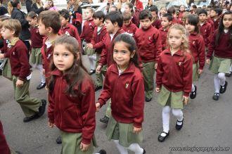 Desfile y Festejo 29 aniversario 71