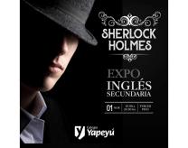 Expo Inglés
