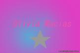 Olivia Macias