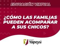 Educación Virtual 2