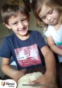 Niños creativos en casa (3)