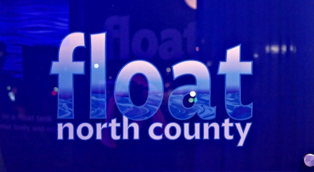 The lobby of North County Float