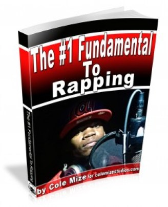 the1 fundamental to rapping