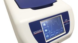 Jenway 7200 Scanning Visible Spectrophotometer