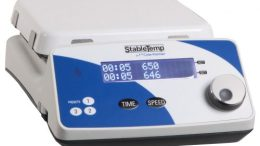 StableTemp Stirring Hot Plate