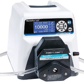 Masterflex® L/S® peristaltic pump system with Easy-Load® II pump head