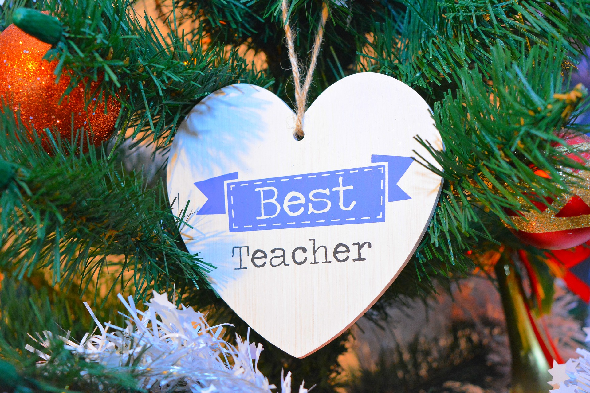 Gifts Guaranteed to Delight Teachers