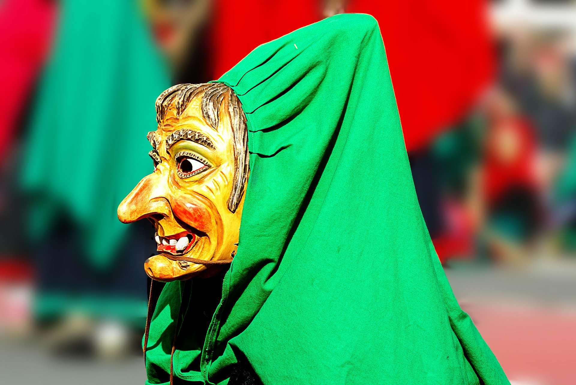 5 European Christmas Characters You Might Not Know