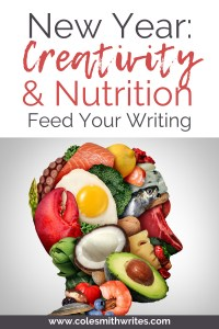 Here's how to think about creativity and nutrition |