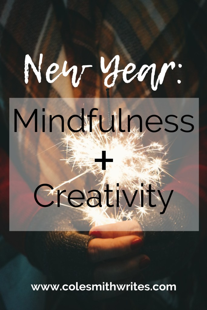 What effect does mindfulness have on creativity? Find out in the new year!