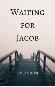 Waiting for Jacob cover