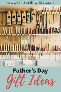 Need some Father's Day Gift Ideas? These have been hits in our family!