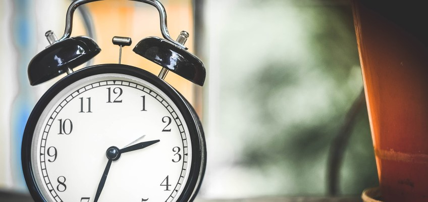 Time blocking may help you manage your time better and get more done!
