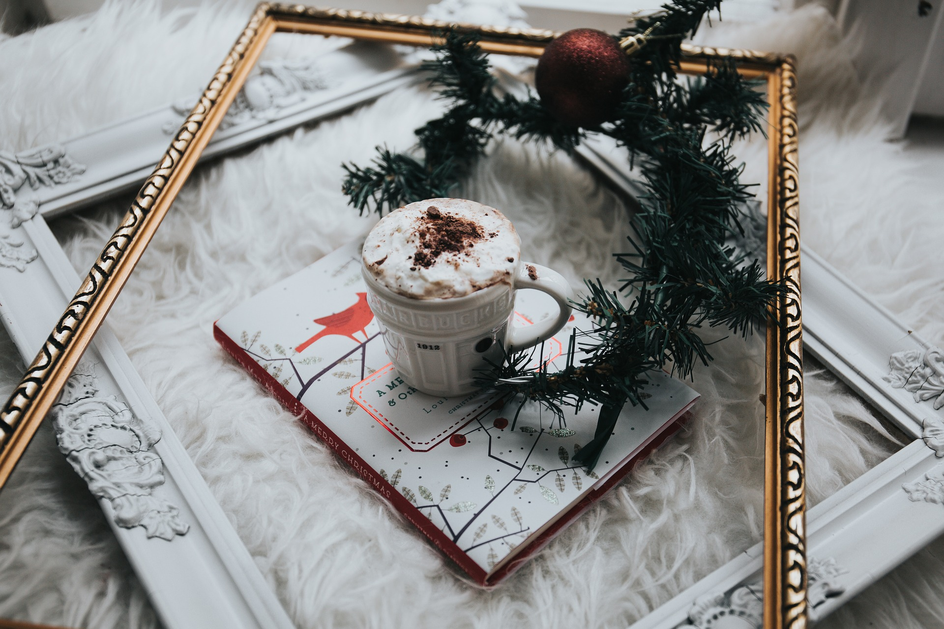 What are your favorite Christmas stories?
