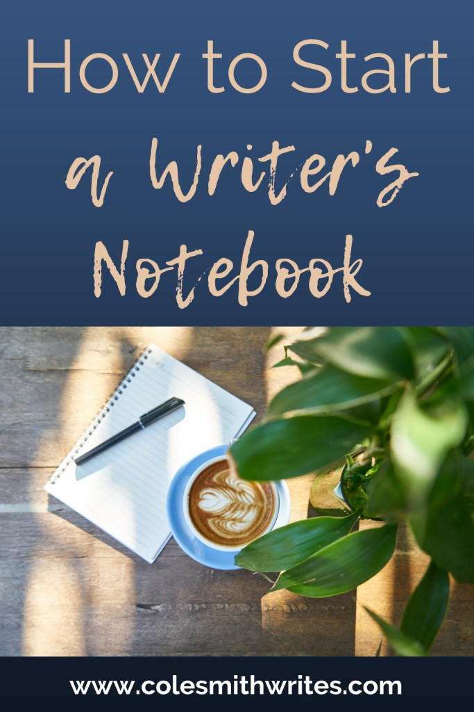 Want to keep all your projects on time and organized? You can start a writer's notebook today! | #productivity #writingcharacters #writers #screenwriters #writersunite #writinghelp #authors #readers #bujo #journaling #selfpublishing #indieauthors #creatives #creativity #writingtips #fiction #editing #selfcare #planner #writinghelps #selfpub #traditionalpublishing #books #novel #club #writersblock #writinghacks #writingadvice #writinginspiration #motivation #organization #bulletjournals #bujo #writinginspiration #writingworkshop #writersworkshop #editing #writing
