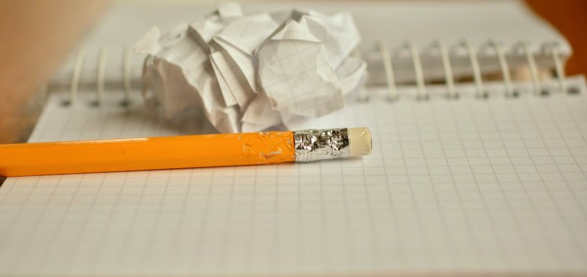5 Easy Ways to Beat Writer's Block