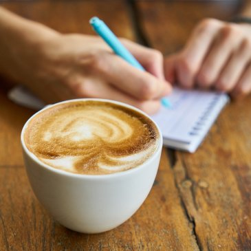 How to Choose the Right Idea to Write