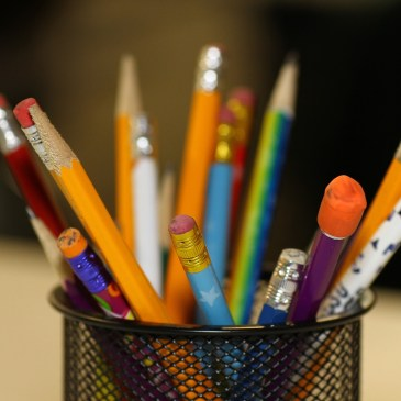 Two Back-to-School Opportunities for Writers