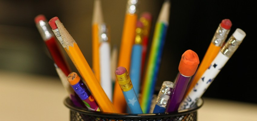 Two Back-to-School Opportunities for Writers |