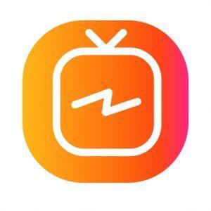 IGTV logo