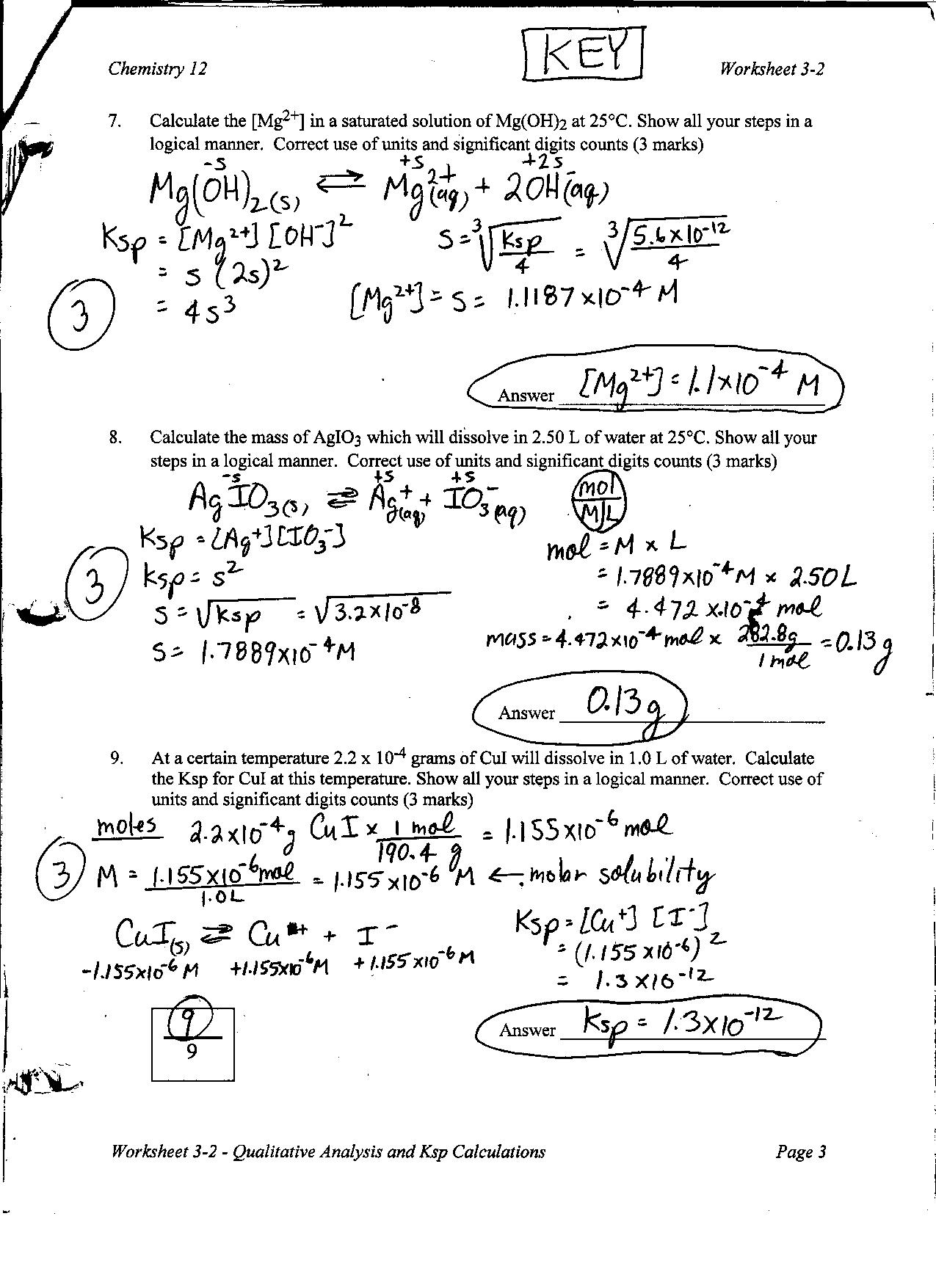 Stoichiometry Help Mass To Mass