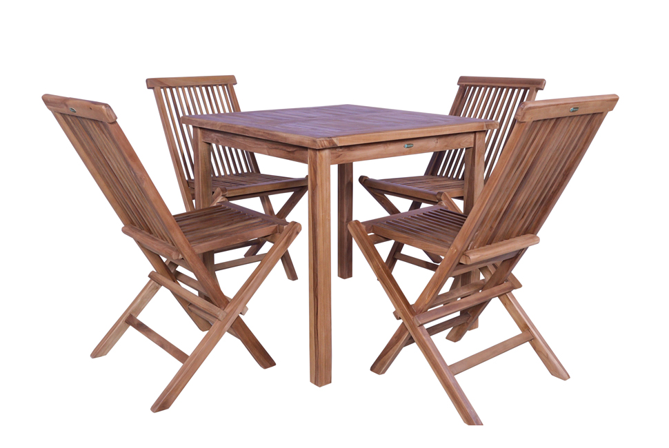 table de jardin colibri spirit martinique