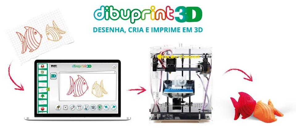 dibuprint-3D