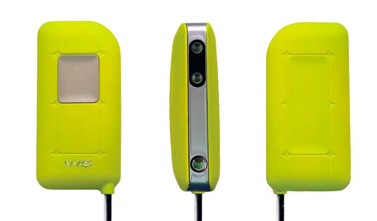 PocketScan 3D - Scanner 3D portátil