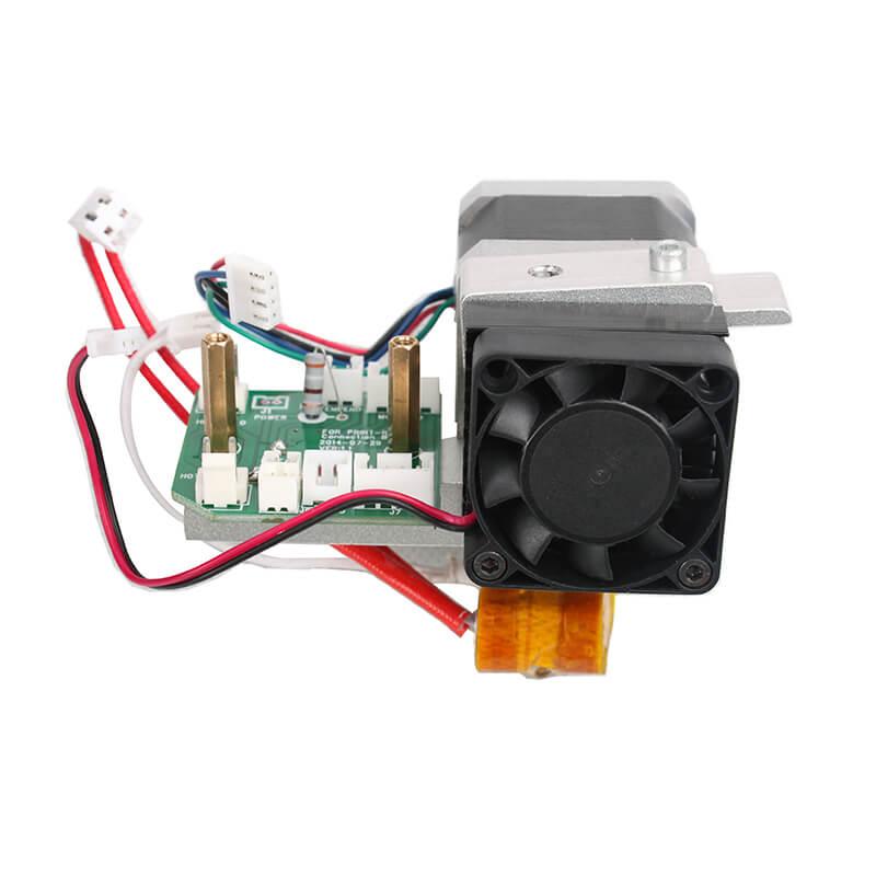 extrusor impressoras 3D