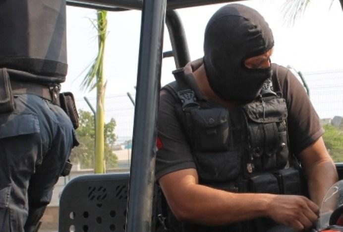 CN policia 26 JUN
