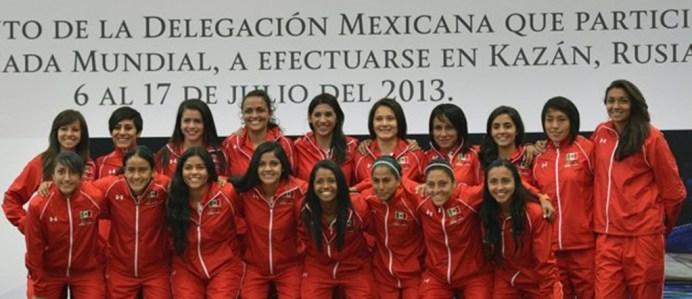 0042_JULIO2013_MEXICO_FUTBOL FEMENIL_UNIVERSIADA