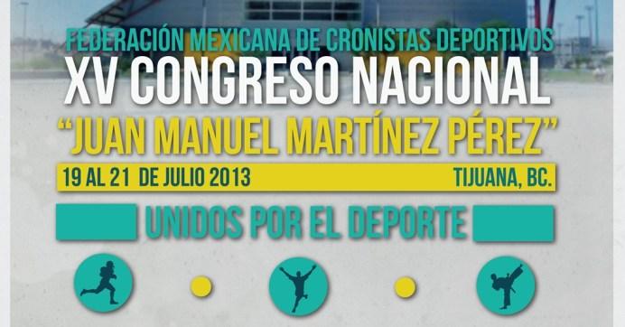 0065_JULIO2013_XV CONGRESO NACIONAL FEMEXCRODE