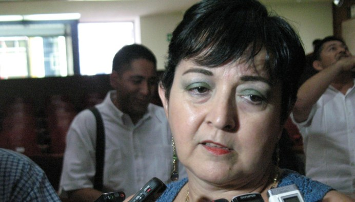 Gina Rocha PAN