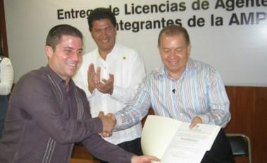 Licencias Inmobiliarias