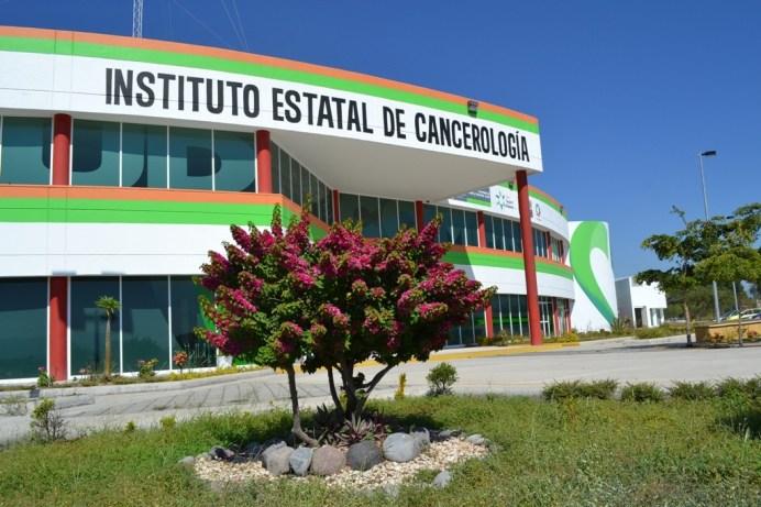 instituto estatal de cancerologia