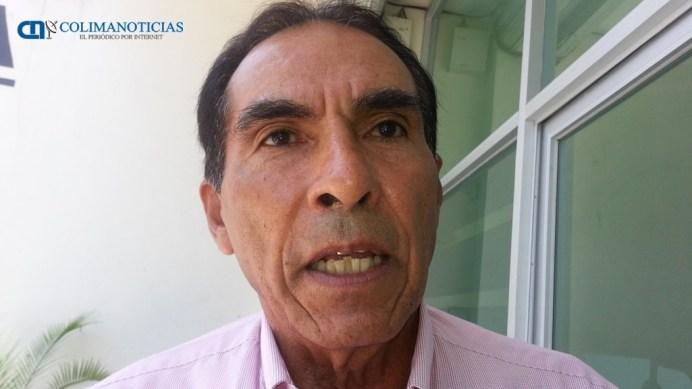 santos Garcia Santiago