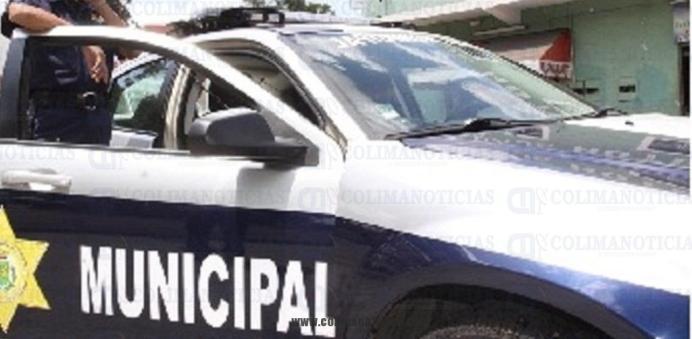 camiones policia municipal
