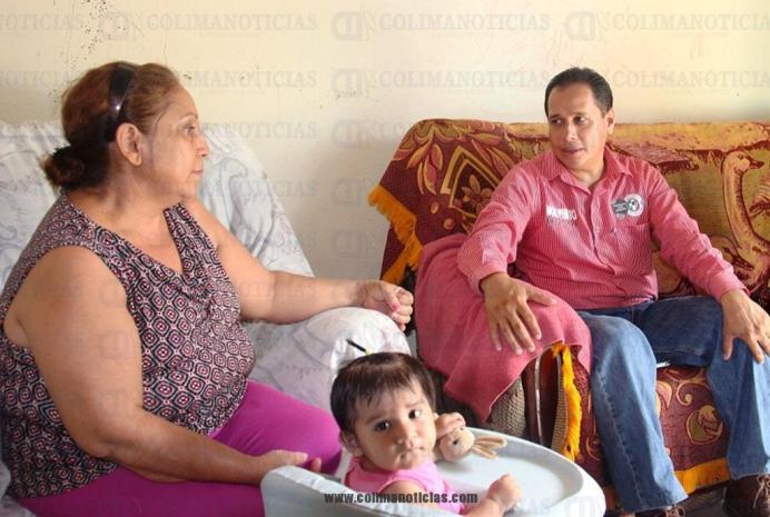 BUSCA A SUS FAMILIARES DE GUERRERO