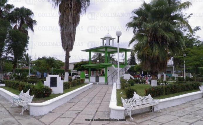 CN Jardín manzanillo