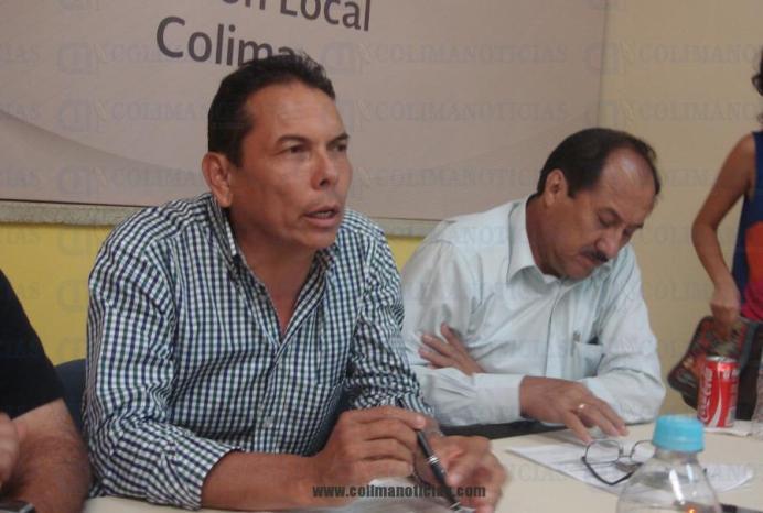 Conagua - Colima Michel