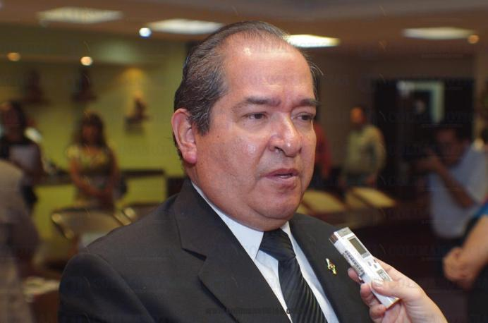 Domingo A. Farías de Santiago