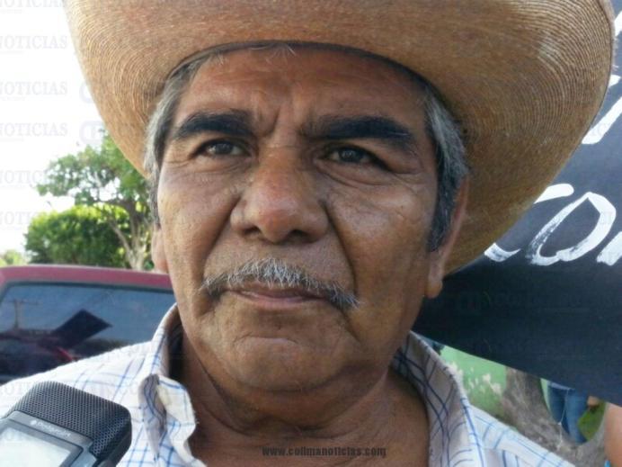 Manuel Preciado Rolón