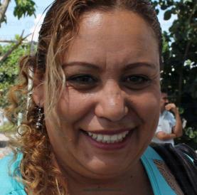 Norma Guadalupe Vargas Garcìa (Medium)