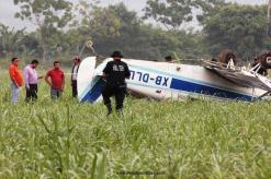 avioneta desploma 2