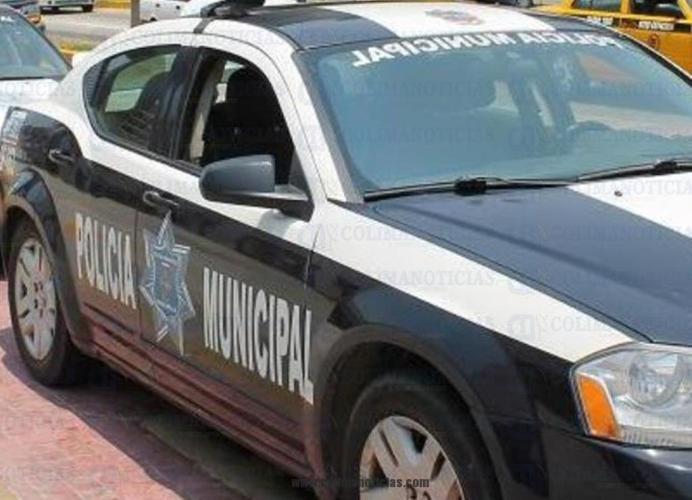 policia municipal manzanillo