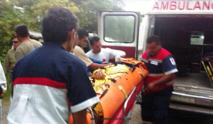 rescatan campista 23102013
