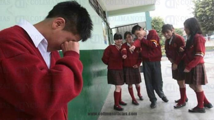 CN ACOSO - Es el acoso escolar el mayor problema en el nivel secundaria: psicóloga